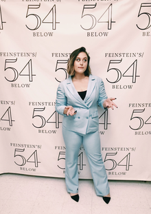 54 Below Show - Bridging The Gap